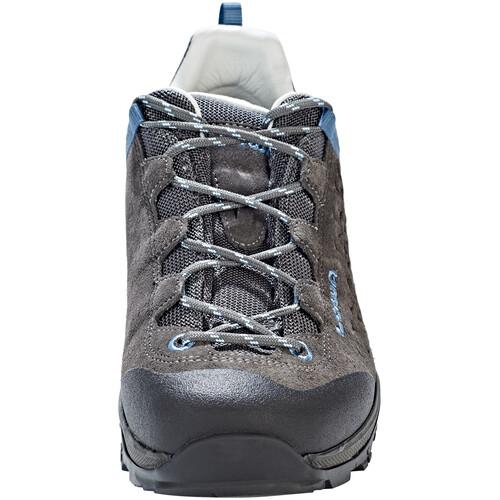 Lowa Sassa LL - Chaussures Femme - gris sur campz.fr ! Offres De Vente À Bas Prix À Vendre Finishline Vente Authentique Drop Shipping Tne7Gyj6